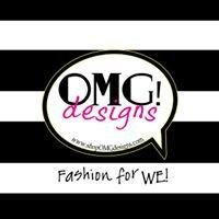 OMG! Designs