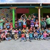 Las Nubes Daycare Center - Acatenango Coffee Region