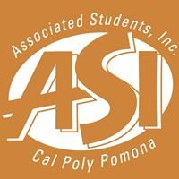 Cal Poly Pomona Associated Students Incorporated (ASI)