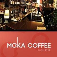 Moka Coffee