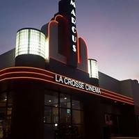 Marcus La Crosse Cinema