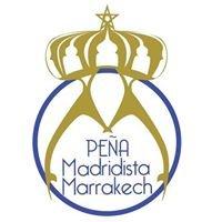 PEÑA MADRIDISTA MARRAKECH