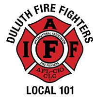 Duluth Firefighters Local 101