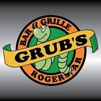 Grub's Bar & Grille - Rogers, AR