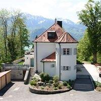 Schloss Aspenstein