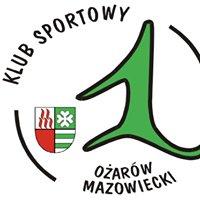 """Klub Sportowy """"1"""" Ożarów Mazowiecki"""
