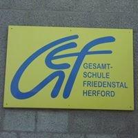 Gesamtschule Friedenstal Herford