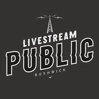 Livestream Public