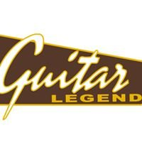 Guitar Legend Paris