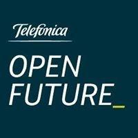 Telefonica Open Future Chile