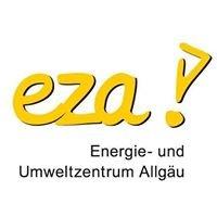 eza! Energie- und Umweltzentrum Allgäu