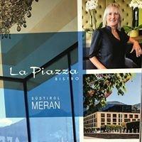 """Bistro """"La Piazza"""" Meran/o"""