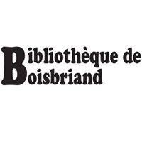 Bibliothèque municipale de Boisbriand