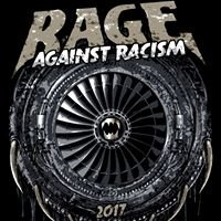 RAGE AGAINST RACISM