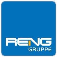 RENG Gruppe - Lösungen rund um die Elektrotechnik
