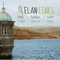 Elan Links: People, Nature & Water