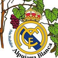 "Peña Madridísta ""Alpujarra Blanca"""