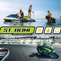 St Boni Motor Sports