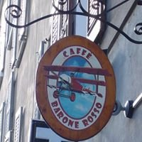 Caffè Barone Rosso