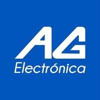 AG Electrónica