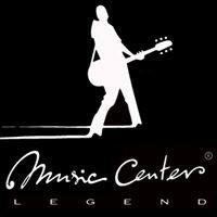 MUSIC CENTER LEGEND