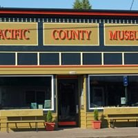 Pacific County Historical Society