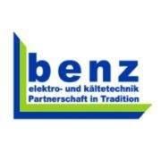 benz elektro- und kältetechnik GmbH