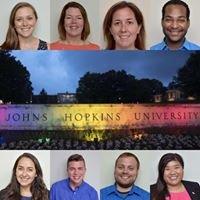 Residential Life at Johns Hopkins University