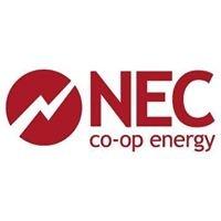 NEC Co-op Energy