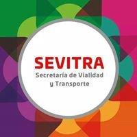 Secretaría de Vialidad y Transporte