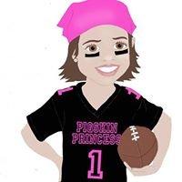 The Pigskin Princess Project