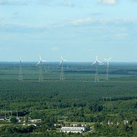 Windpark Spremberg