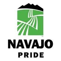 Navajo Pride - NAPI