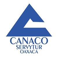 Canaco Oaxaca