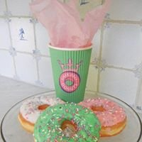 River Oaks Donuts