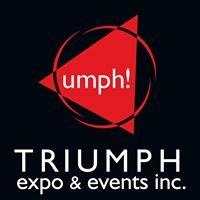 Triumph Expo & Events