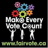 Fair Vote Canada/Représentation équitable au Canada