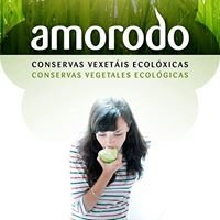 AMORODO - CONSERVAS ECOLÓXICAS