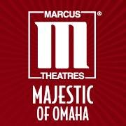 Marcus Majestic Cinema of Omaha