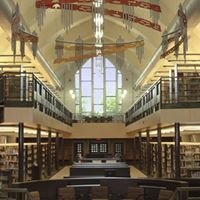 Bibliothèque Rina-Lasnier