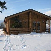 Maengwynedd Log Cabins
