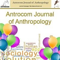Antrocom Online Journal of Anthropology