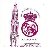 Peña Cultural Amigos del Real Madrid - Bujalance