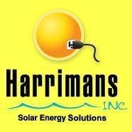 Harrimans Solar