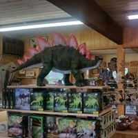 Ginkgo Gem Shop (Rock Shop)
