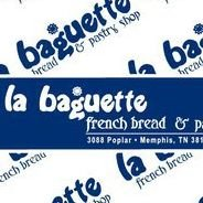La Baguette French Bread and Pastry Shop