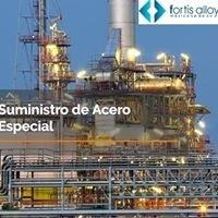 Fortis Alloy México, SA de CV