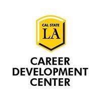 Cal State Los Angeles Career Development Center