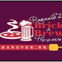 Hanover Brick and Brew - Ramunto's