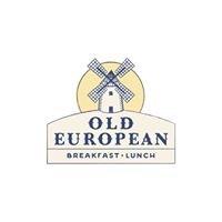 Old European Breakfast House